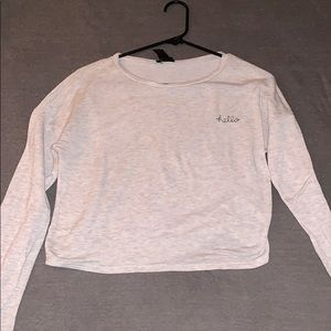Nice cotton long sleeve